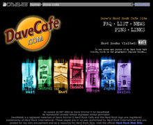 DaveCafe 2.0