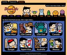 DaveCafe 3.0