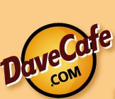DaveCafe Logo Home